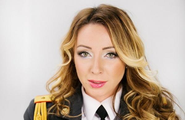 Анна Благова