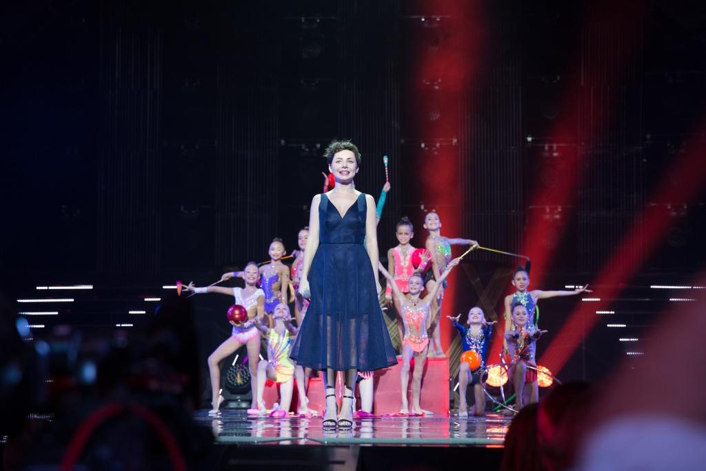 Наталья Гордиенко