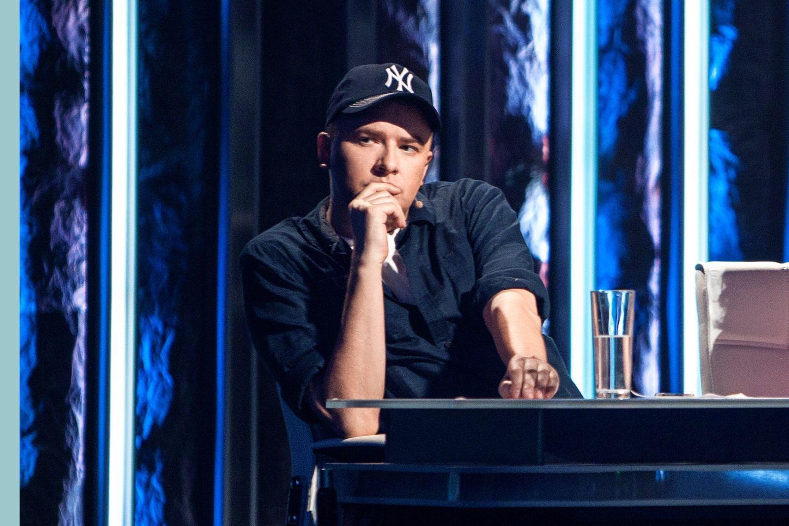 Андрей Данилко вошел в жюри нацотбора Евровидение 2018