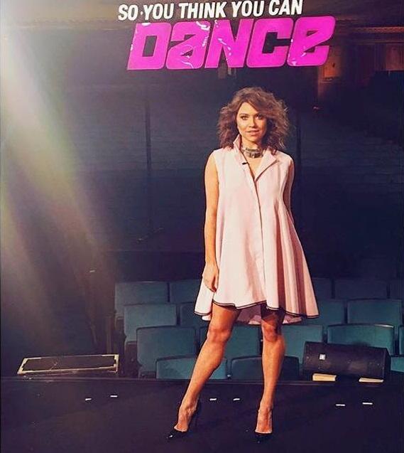 Американська зірка одягла сукню від українського дизайнера