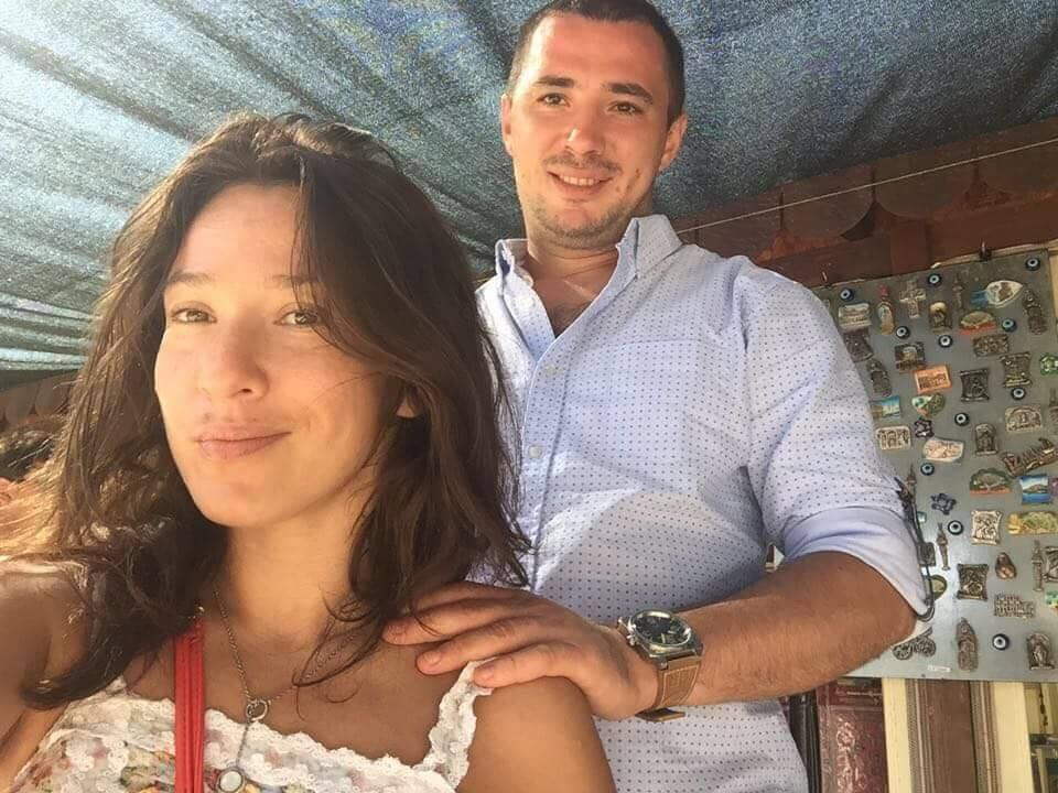 Наталка Карпа с женихом-политиком отдохнула в Турции
