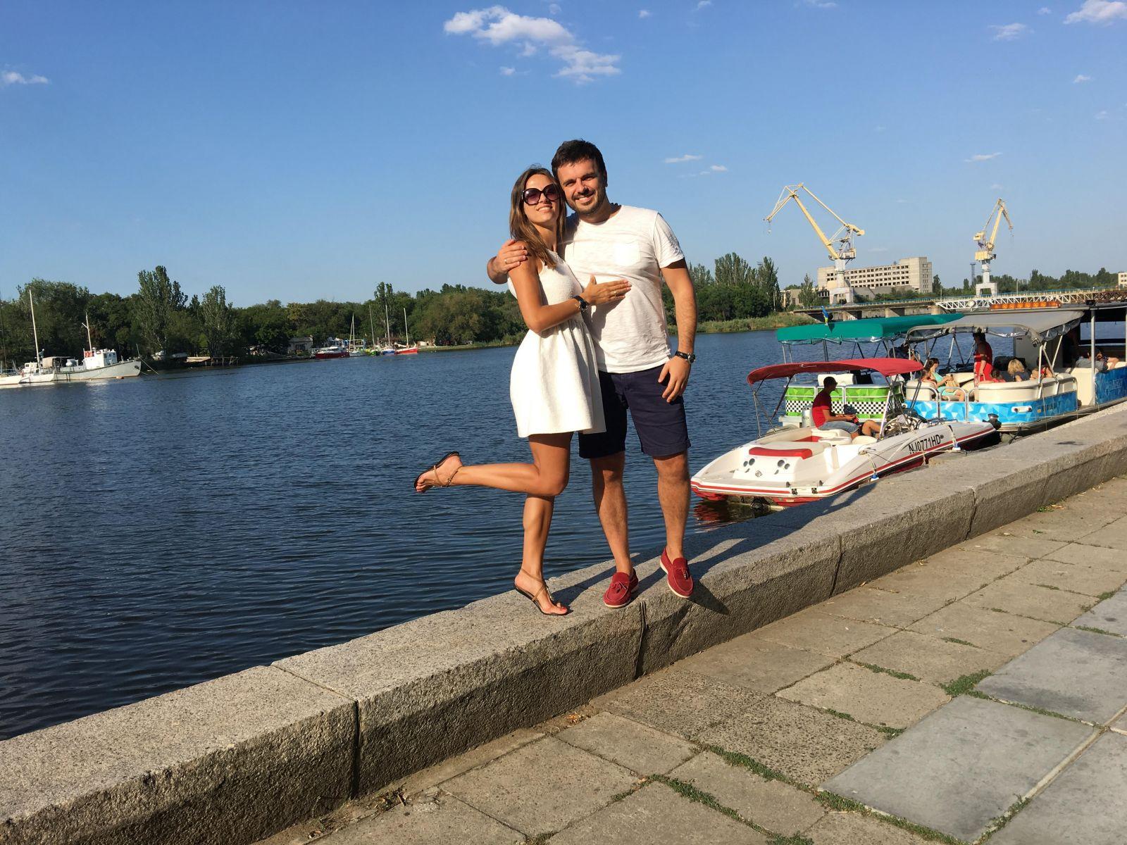 За что я люблю Украину: 5 любимых городов Григория Решетника