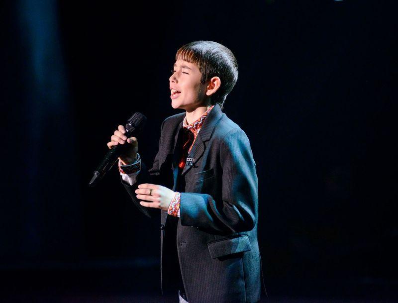 Победителем шоу Голос.Діти-2 стал подопечный Тины Кароль