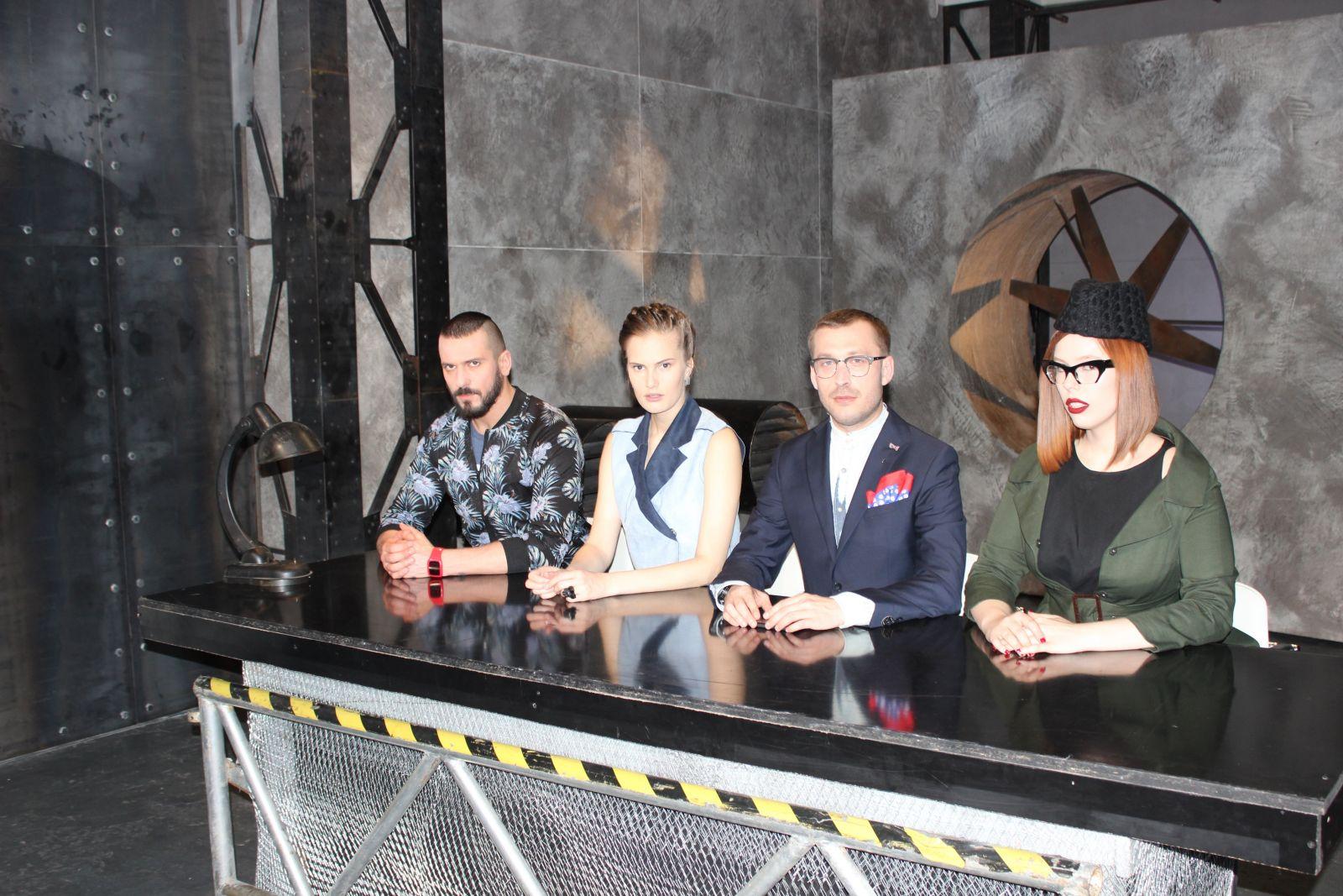 """""""Супермодель по-украински"""": стартует новая история рождения звезды подиума"""