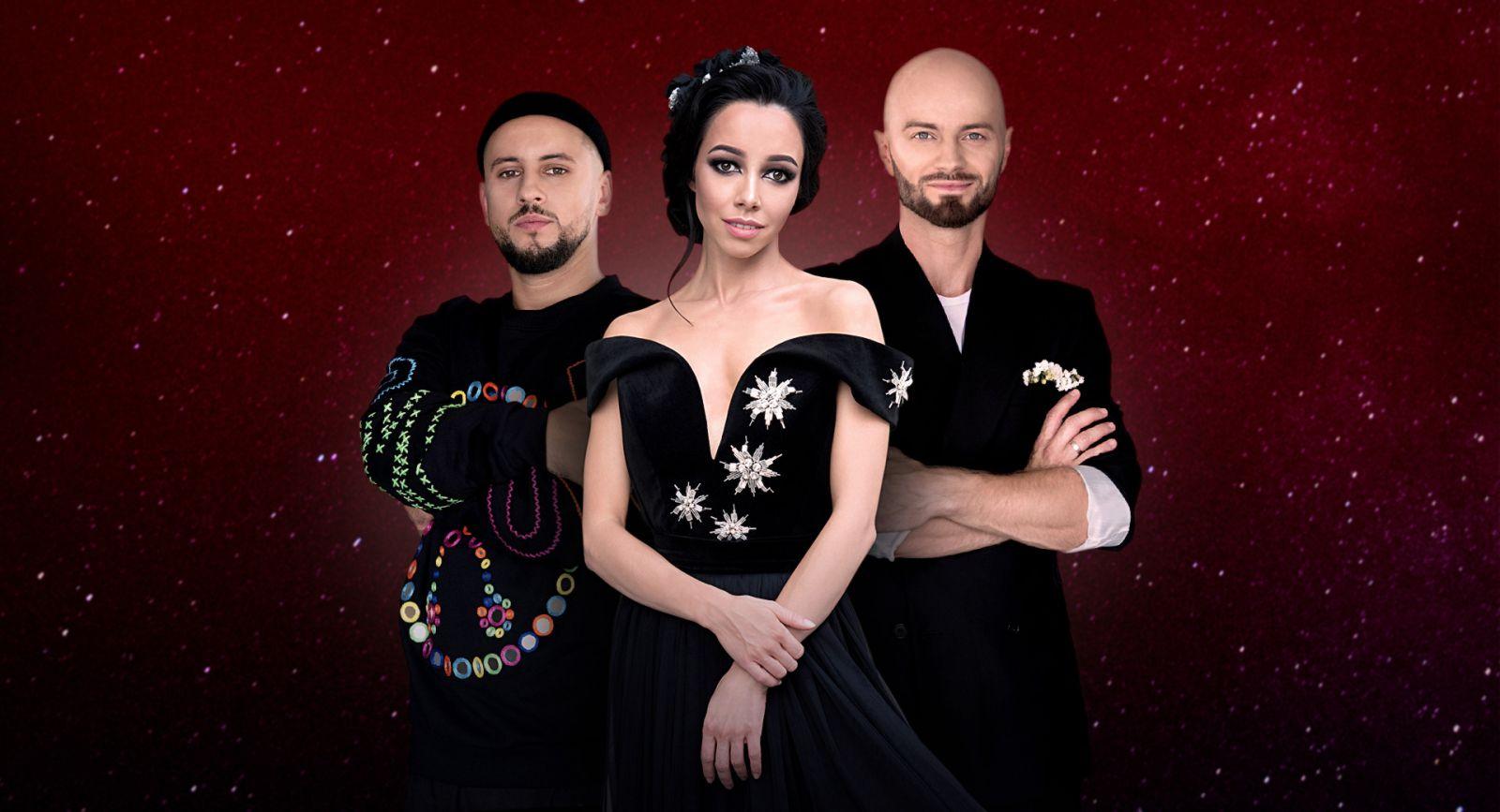 Танцы со звездами: известен полный судейский состав проекта