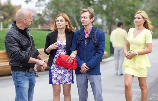 Самый популярный сериал 2014 года: 6 причин посмотреть сериал Физрук 2 сезон
