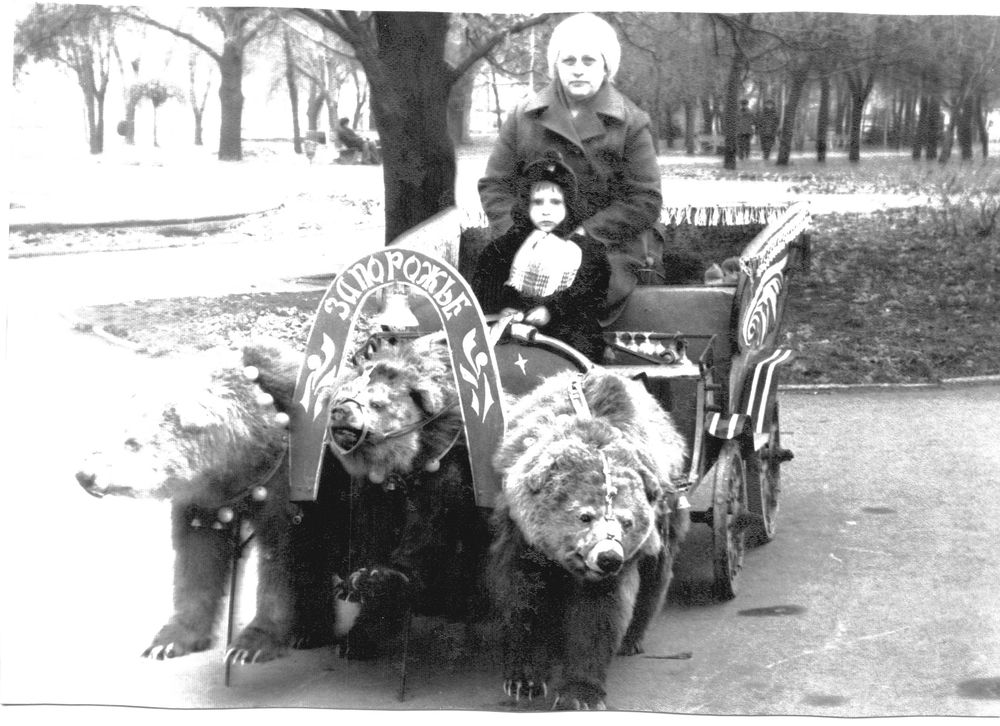 Денис Силантьев празднует 40-летие: уникальные фото из семейного архива