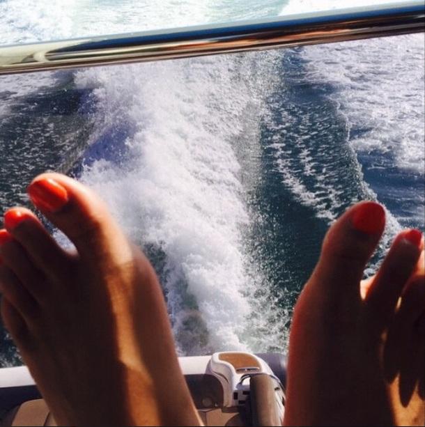 Звездные каникулы: как отдыхает Бейонсе