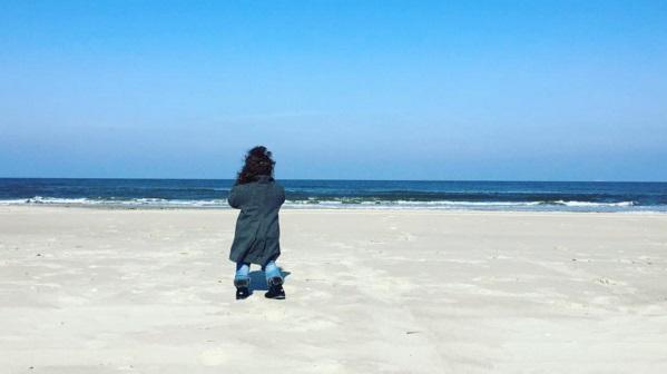 На краю света: Даутцен Круc поделилась трогательными фото семейного путешествия