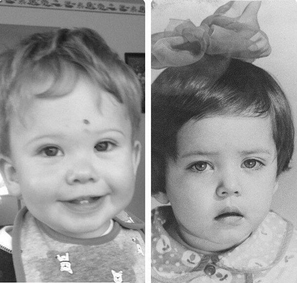 детские фотографии Платона и его мамы Жанны Фриске