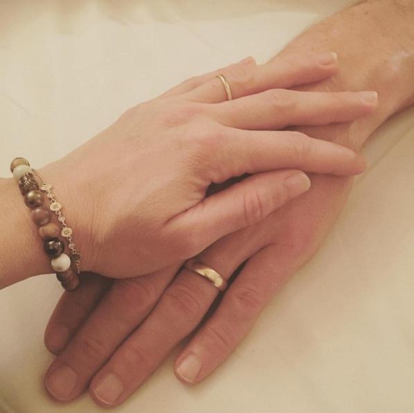 Это любовь: Жизель Бундхен трогательно поздравила супруга с годовщиной