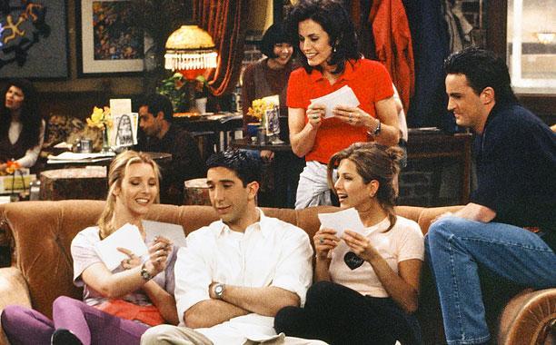 Дженнифер Энистон сравнила современную жизнь с сериалом
