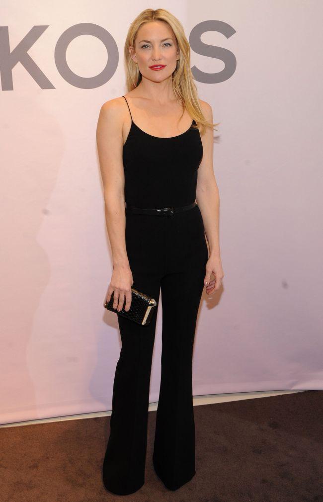 Стройная и сексуальная Кейт Хадсон продемонстрировала роскошную фигуру