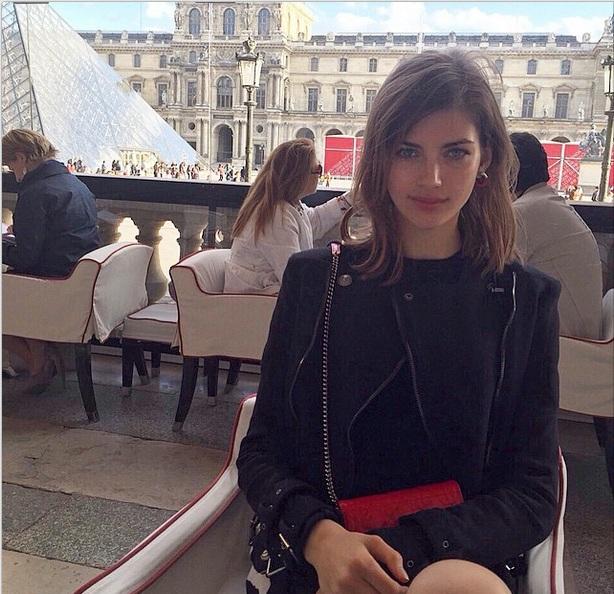 СМИ: Джаред Лето закрутил роман с русской моделью