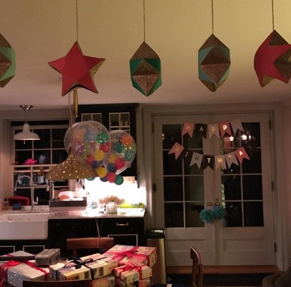 Семейный праздник: Лив Тайлер трогательно поздравила сына с днем рождения