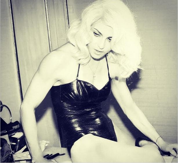 Шокирующее признание: Мадонна рассказала, как ее жестоко изнасиловали в 19 лет