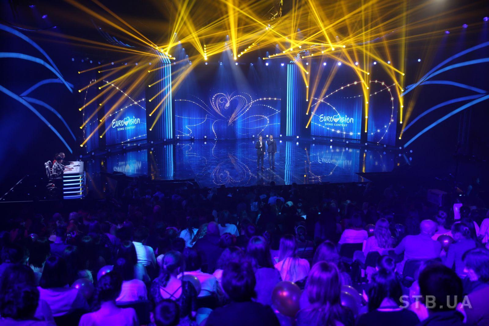 Евровидение-2017: Константин Меладзе выберет участников нацотбора