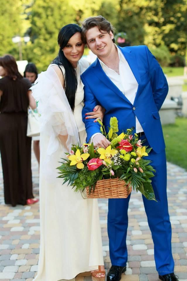 Бывшая жена Нестора Шуфрича стала мамой во второй раз