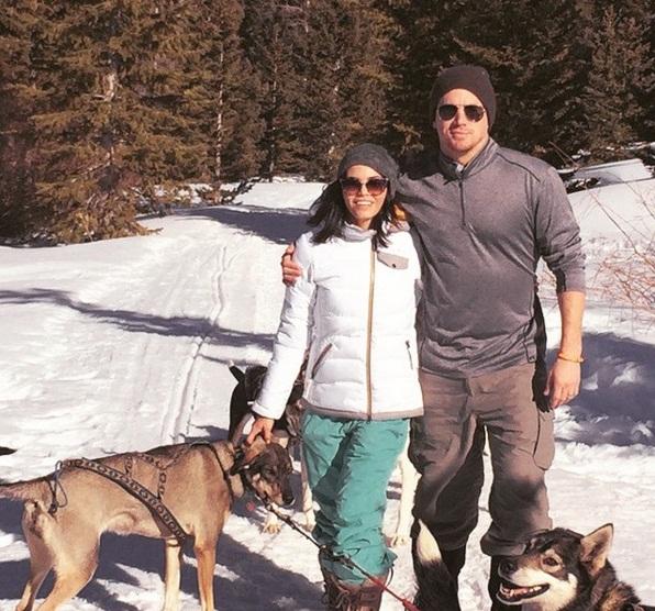 7 лет счастья: Ченнинг и Дженна Татум отпраздновали годовщину свадьбы