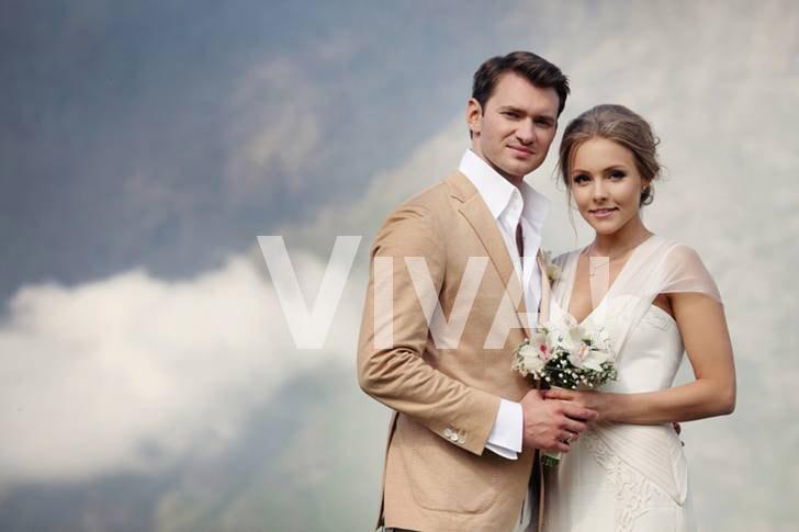 Алена Шоптенко рассказала о своем разводе с Дмитрием Дикусаром