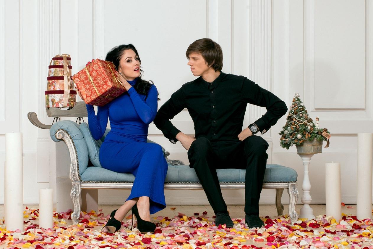 Александр Лещенко жена фото