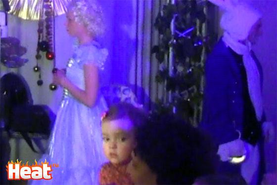Филипп Киркоров дочь день рождения фото 2013