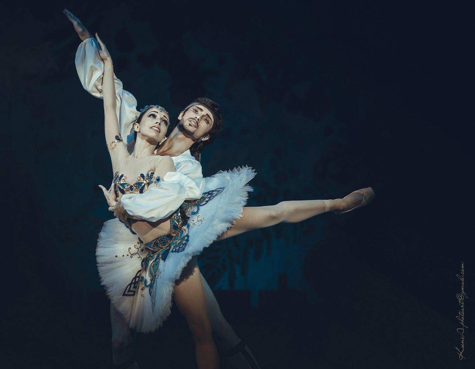 """Самое ожидаемое событие в мире балета: """"Корсар"""" впервые в Украине"""