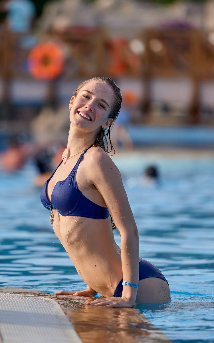 """Queen Of Bikini Show прошло в в рамках конкурса """"Королева Украины 2017"""" в Турции"""