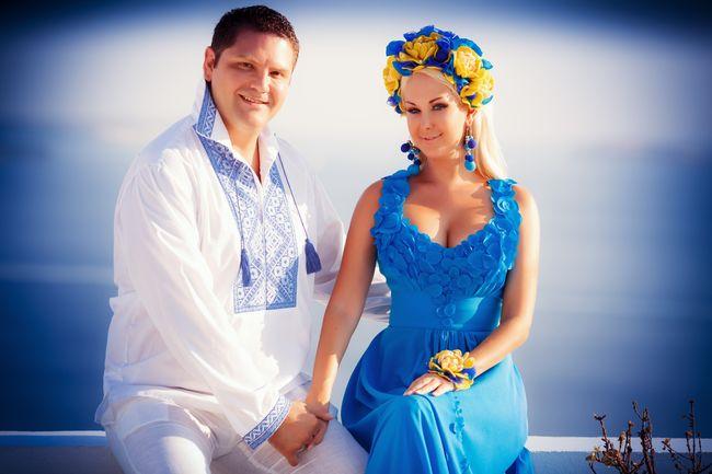 Катя Бужинская снялась в фотосессии