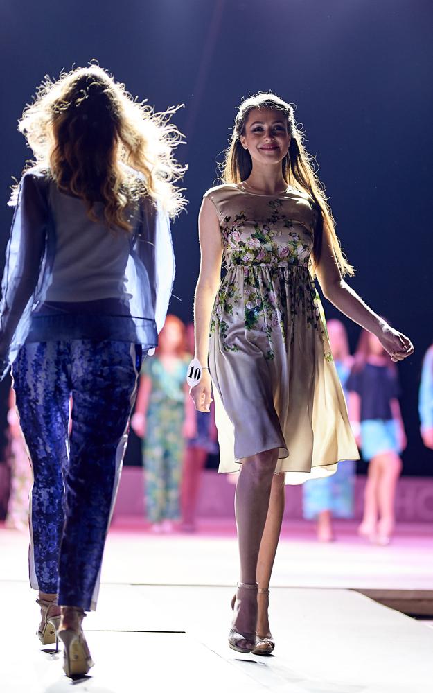 """Queen Of Bikini Show конкурса """"Королева Украины 2017"""" прошло в Турции"""