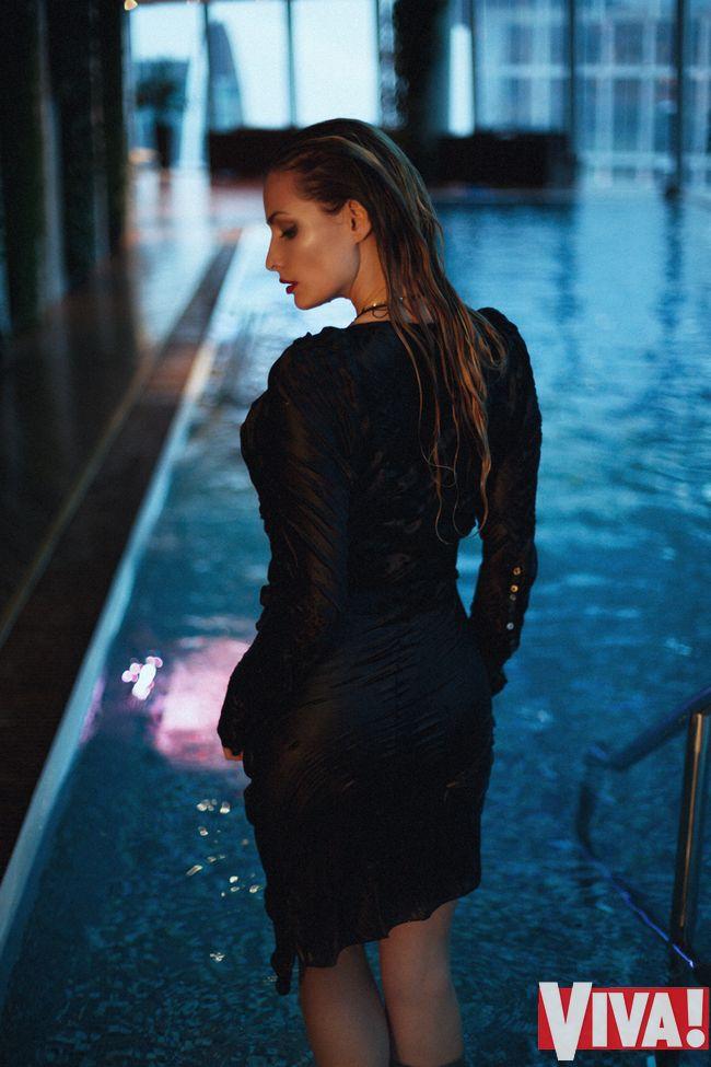 Татьяна Котова в новой фотосессии