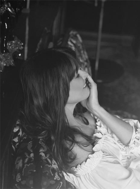 Карла Бруни фото