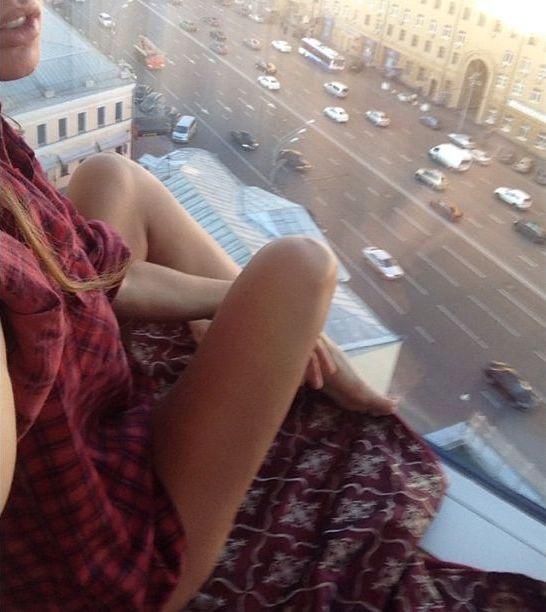 Анна Седокова фото