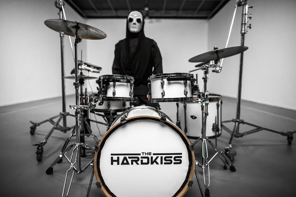 The Hardkiss и Kazaky представляют совместный видеоклип