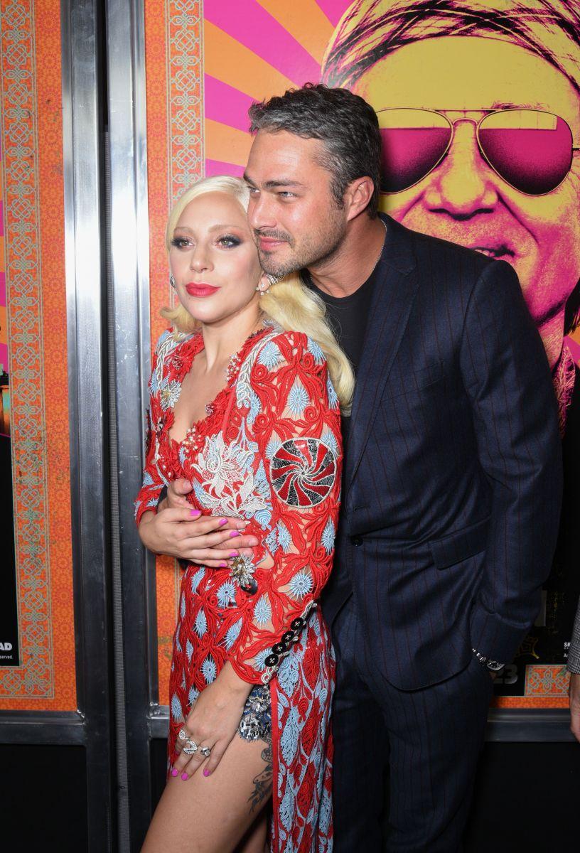 Леди Гага выйдет замуж в Африке?