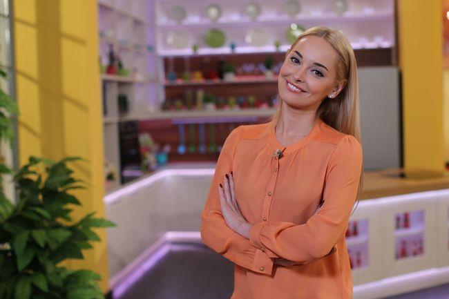 После 3-х родов все еще секси: модель Ксения Кузьменко о секретах фигуры