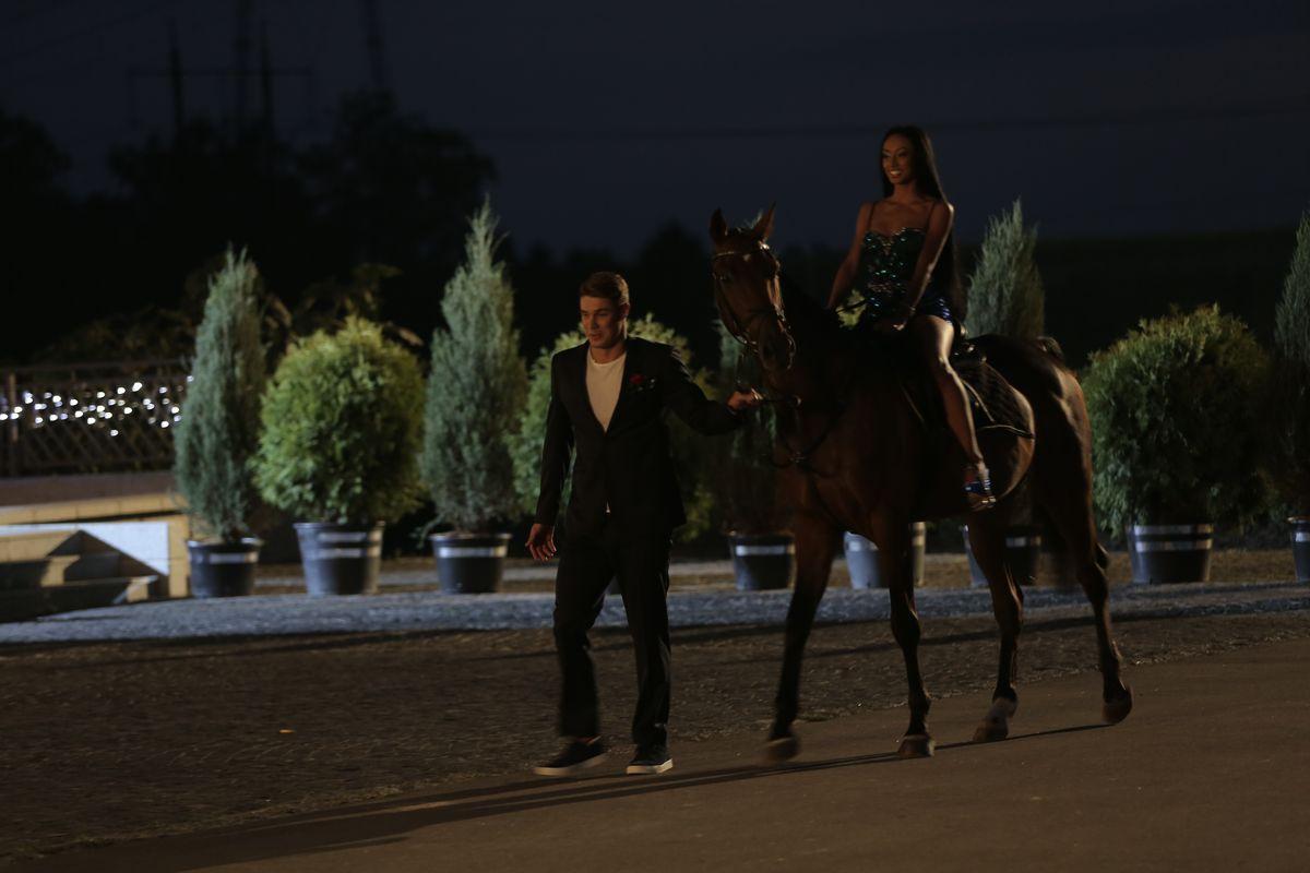 Скандальная участница шоу Холостяк 7: Любовницы часто становятся спасением для брака (Фото)
