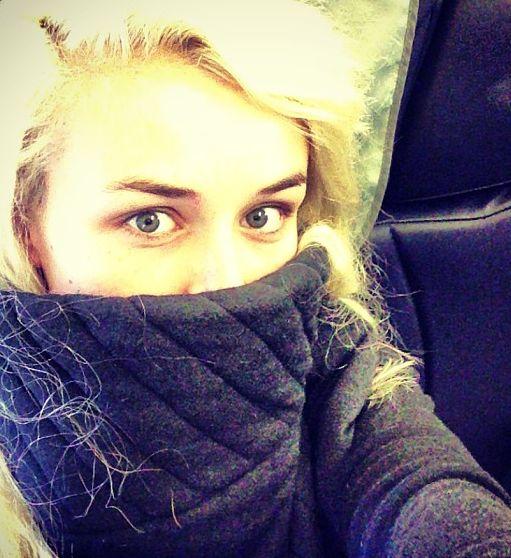 Полина Гагарина без макияжа фото