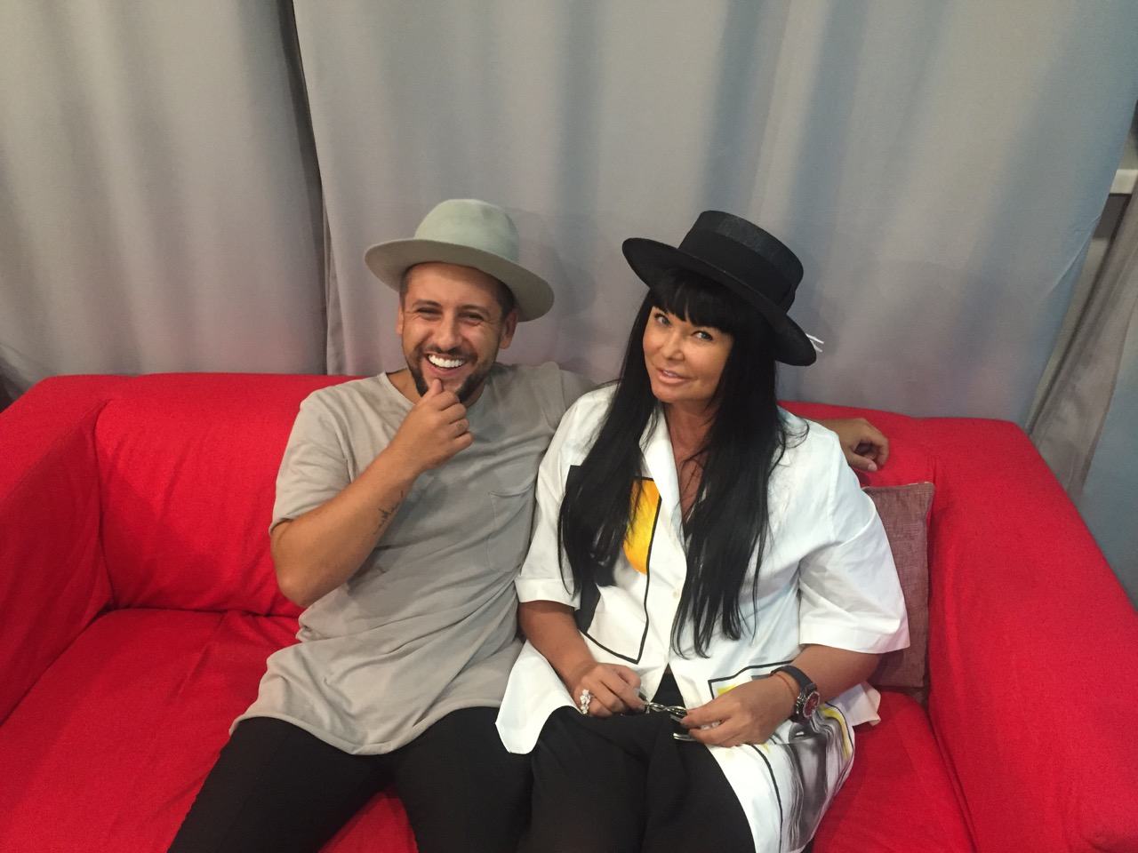 Monatik и Ассия Ахат