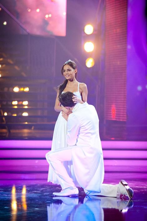 Андрей Джеджула и его девушка Инна фото 2014