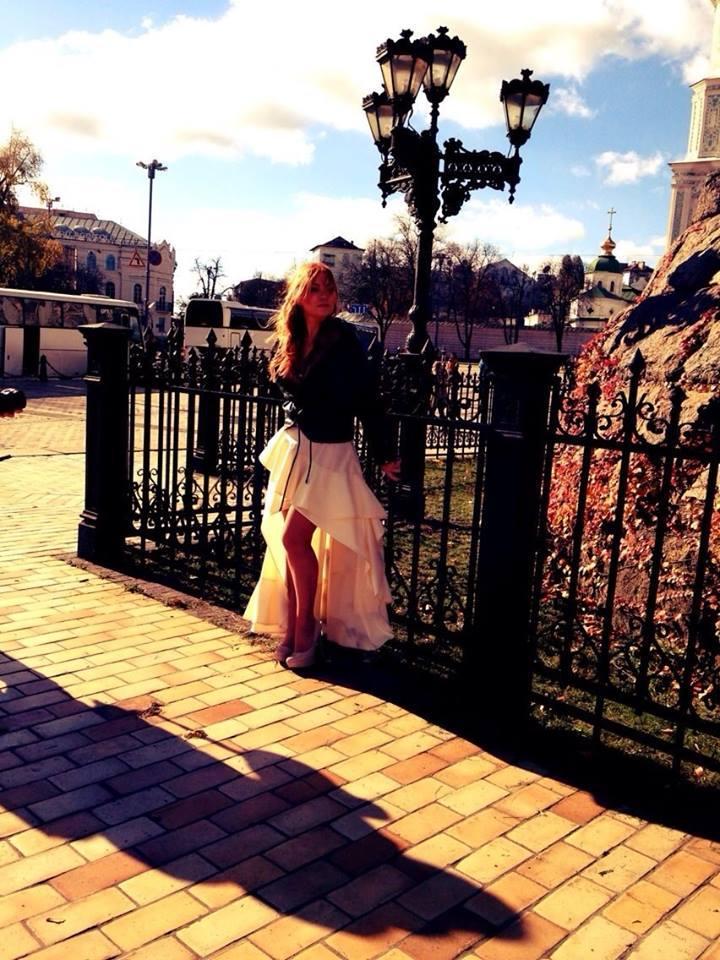 певица Lilu Лилу фото