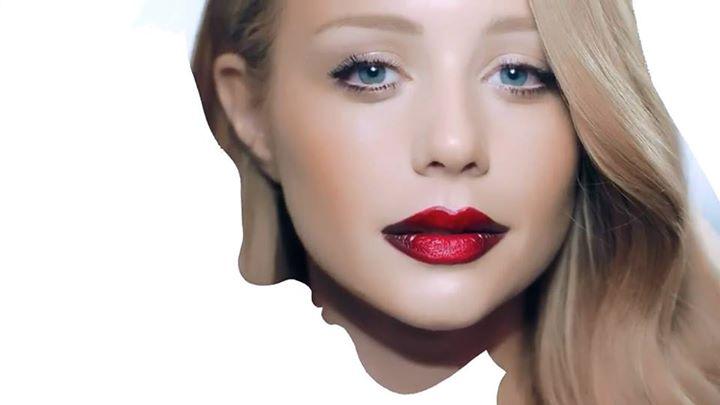 Тина Кароль макияж