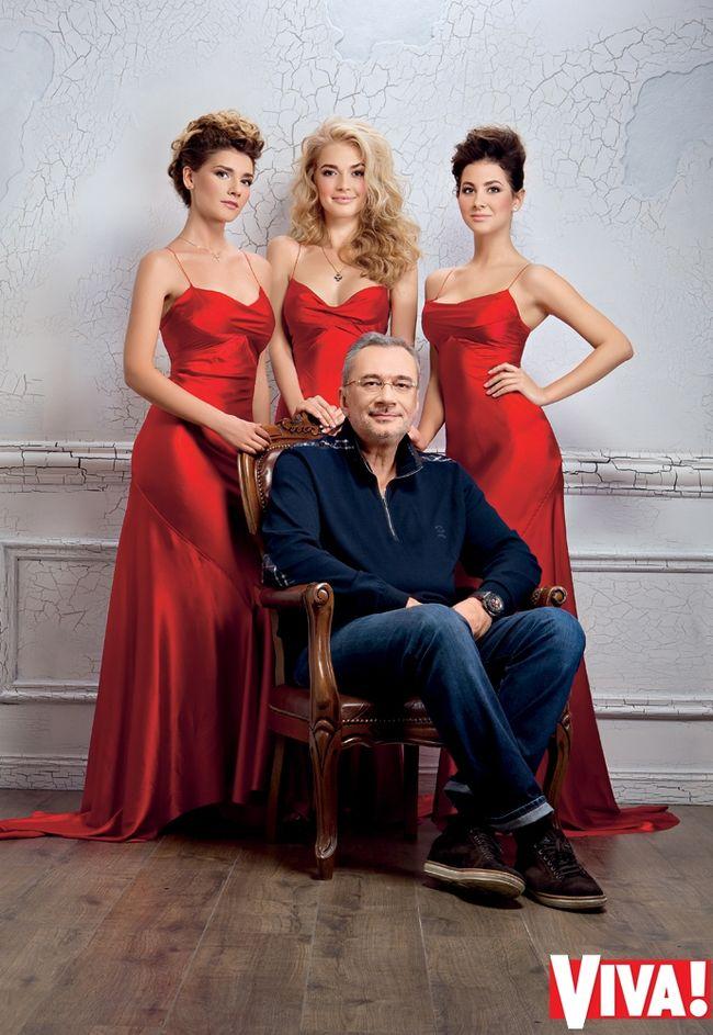 Константин Меладзе рассказал о концерте ВИА Гра в Киеве