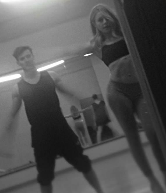 Скрытая камера: в сети появились фото с репетиции концерты Тины Кароль