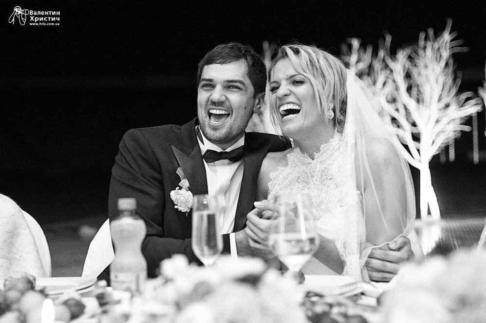 Холостяк-4 Константин Евтушенко и его жена Наталья Добрынская. Свадьба