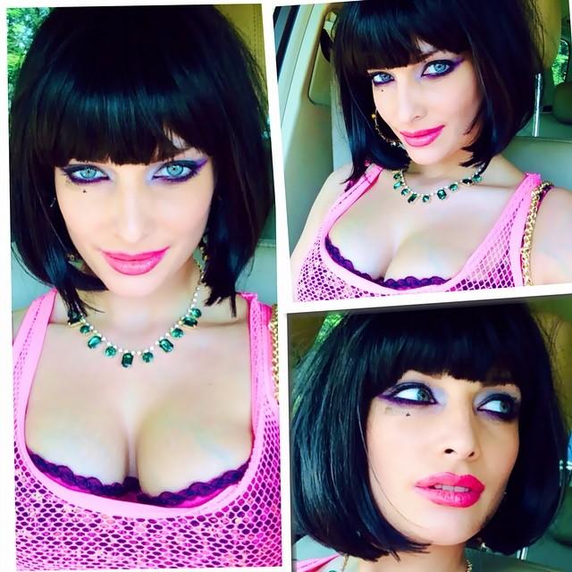 Татьяна Котова шокировала своим внешним видом в метро