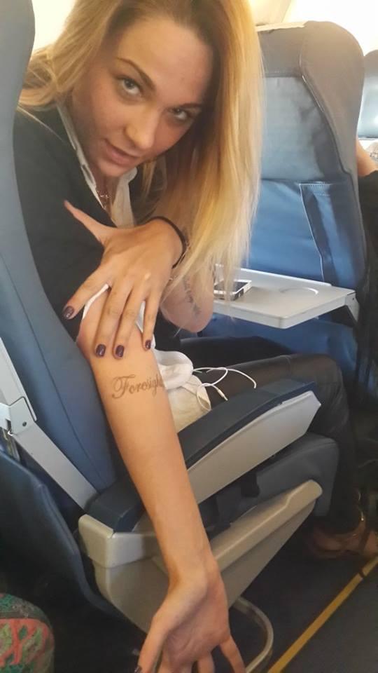 Александр Лещенко впервые рассказал о татуировках