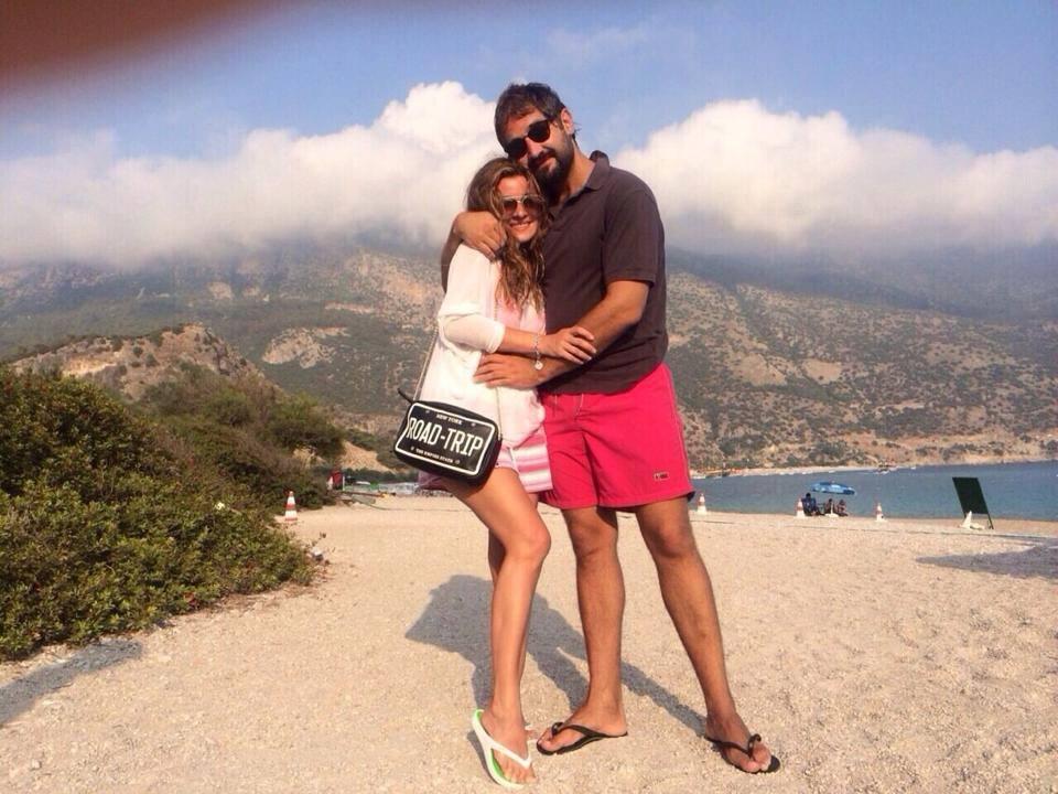Жанна Бадоева сияет от счастья рядом с новым мужчиной