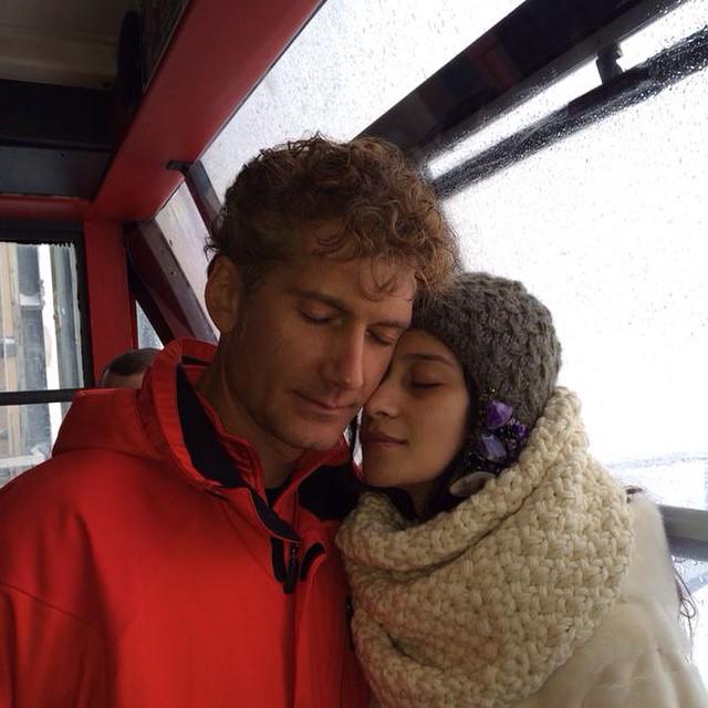Равшана Куркова впервые за долгое время заговорила о расставании с женихом