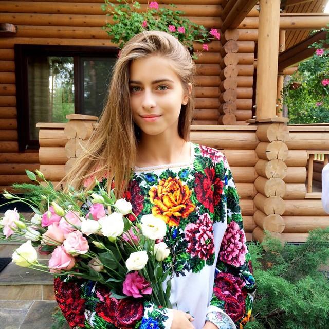 Внуки Софии Ротару поделились семейными снимками
